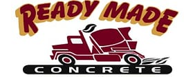 Ready Made Concrete