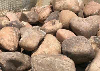 River Rock Boulders 2' plus